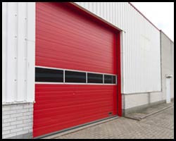HighTech Garage Door Irvine, CA 949-742-7544
